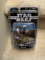 Star Wars SAGA Collection KITIK KEED'KAK #71 w/ protector