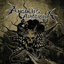 Angelus Apatrida - The Call (limited Edition) CD Century Media
