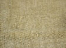 Tan Ivory Sheer 187 Natural Pentex Fabric