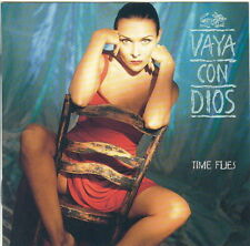 CD * VAYA CON DIOS - TIME FLIES
