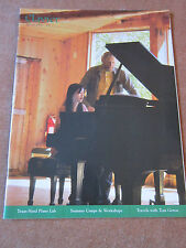 Music Articles 2006 Orchestral Tsimbalom, Peter Jacewicz,Tom Gerou CLAVIER Piano