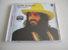 Demis Roussos - Forever And Ever CD