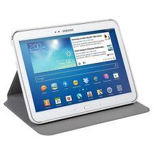 "Targus EverVu Case Cover Stand Samsung Galaxy Tab 4 10.1"" Tablet Cyan Blue"
