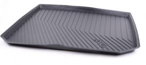 Genuine Audi A3 S3 RS3 SPORTBACK 2013-on boot load liner mat 8V4061180.