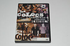 LES COLOCS L'Integrale 1993-2000 DVD Quebec Rock Music French Film Rare OOP