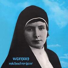 Michael Mcgear - Woman (NEW CD)
