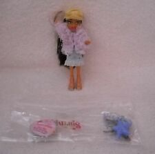 #6680 New No Packaging Target Stores Lil Bratz Easter Talia Doll