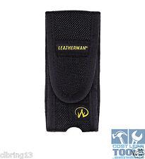 Leatherman Sheath - Nylon - Kck, Fse, Blst, Wave - 934810 - Authorised Dealer