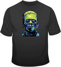 Frankenstein Club 001 T Shirt  You Choose Style, Size, Color 10506
