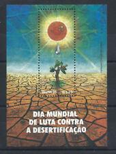 Brésil Bloc N°102** (MNH) 1996 - Lutte contre la désertification