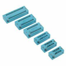 Zif Zip Ic Test Tester Dip Board Socket 14p 16p 18p 20p 24p 28p 40p Pins