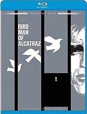 Birdman of Alcatraz Blu Ray Twilight Time Ltd Edition All Regions Post