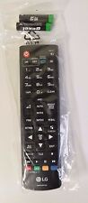 BRAND NEW OEM LG Remote Control AKB73975762 FREE SHIPPING