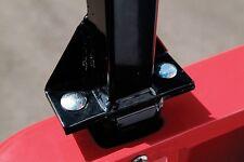 Cross Tread Rail Mount Stake Pocket Kit - Rail Mount Adapter - 88411