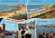BR54349 la cote de lumiere Sables d Olonne france