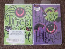 Personalizado Niños Halloween//Fiesta De Cumpleaños espeluznante Cementerio invitar a PK 10