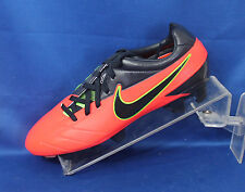 Mens Nike T90 Laser IV FG Soccer Cleats Size 6.5 - 472552-643