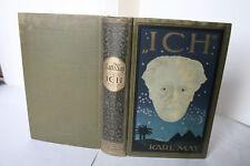 Karl May Verlag Radebeul - Band 34 ICH - Leben und Werk 13. Auflage 61-65 Tsd