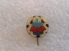 DUKLA PRAHA badge
