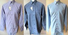 Ben Sherman Men's Polyester Casual Shirts & Tops