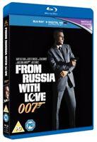 007 Bond - Da Russia Con Amore Blu-Ray Nuovo (1617507086)
