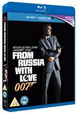 007 Bond - From Russia With Love BLU-RAY NUEVO Blu-ray (1617507086)