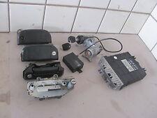 Motorsteuergerät VW T4 2,8 VR6  EWS + Schloßset + 2 Schlüssel  021 906 256 H