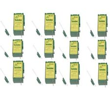 Circuitron 800-6006 Tortoise Switch Machine Value 12 Pack
