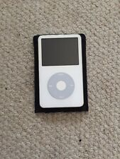 Apple iPod classic 5th Generation White (80GB)