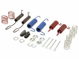 For 1985-2001 Ford F150 Drum Brake Hardware Kit Rear 74235FX 1990 1986 1987 1988