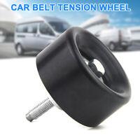 Fan Belt Tensioner Pulley V-Ribbed Belt Idler for Ford Transit 2.4 2000-2014 New