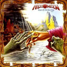 Helloween - Keeper Of The 7 Keys Pt 2 Vinyl LP Heavy Metal Retro Sticker, Magnet