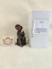 All God's Children Figurine Black Americana Holcombe Jerome