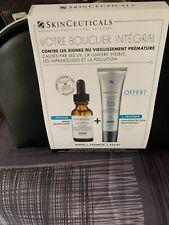 Skinceuticals Trousse CE ferulic+ultra facial Defense spf 50'