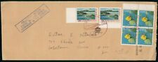 Mayfairstamps Ryukyu Islands 1975 Bridge Pictorial Cance3l to Boyertown PA Cover