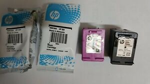 Druckerpatronen HP 304 LEER Original 2 Stück
