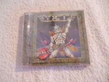 """Y&T """"In Rock we trust"""" 2005 cd  Majestic Rock NEW Sealed"""