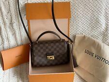 Louis Vuitton Damier Ebene Shoulder
