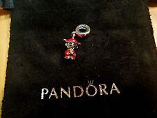 Pandora Genuine Fortune And Luck Hanging Charm 【AU Stock】Item 796565ENMX