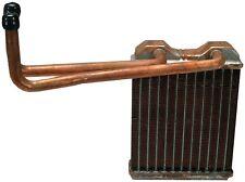 For Chevy Geo Tracker Pontiac Suzuki Sidekick HVAC Heater Core APDI 9010239