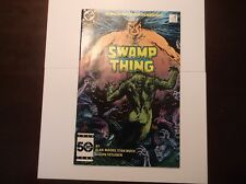 SWAMP THING #38 JULY 1985 NM NEAR MINT 9.4 ALAN MOORE NICE CONDITION