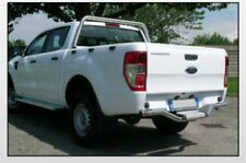 FORD RANGER 2012/16 ROLL BAR 60 1 ARCO INOX LUCIDO