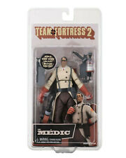NECA Team Fortress 2 Serie 3.5 The Medic Action Figure