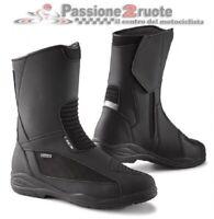 Stivali moto Tcx Explorer Evo goretex GTX boots impermeabili traspiranti