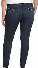 New! Melissa McCarthy Seven7 Skinny Jean Legging Plus 28 Lane Bryant