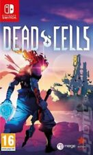 Dead Cells (Switch) PEGI 16+ Beat 'Em Up: Hack and Slash FREE Shipping, Save £s