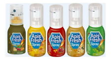 Breath Freshening Spray with Propolis--Set of 5 Flavors