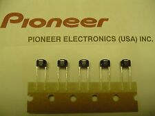 PIONEER CDJ800MK2 CDJ200 CDJ2000 CDJ900 PLAY PAUSE TACT SWITCH DSG1117 SET OF 5