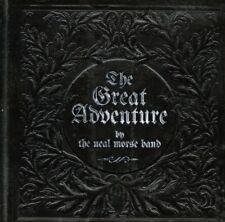 Neal Morse Band The Great Adventure 2cd