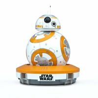 Robot BB-8 Star Wars Electronico Droide Disney - Dirigido por Smarphone y Tablet